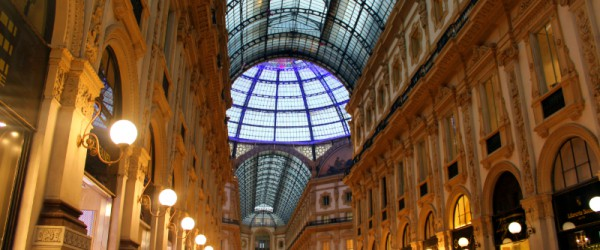 Milan in Italy