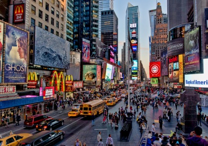The Best Cities To Visit In The USA - Famous cities in usa